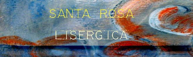 Santa Rosa Lisérgica