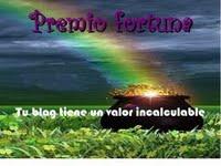 PREMIO FORTUNA