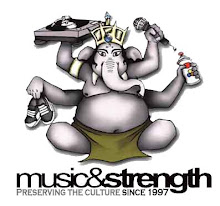 Music & Strength TV