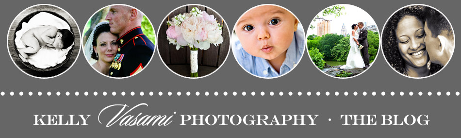 Kelly Vasami Photography Blog