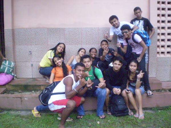 Retiro 2009