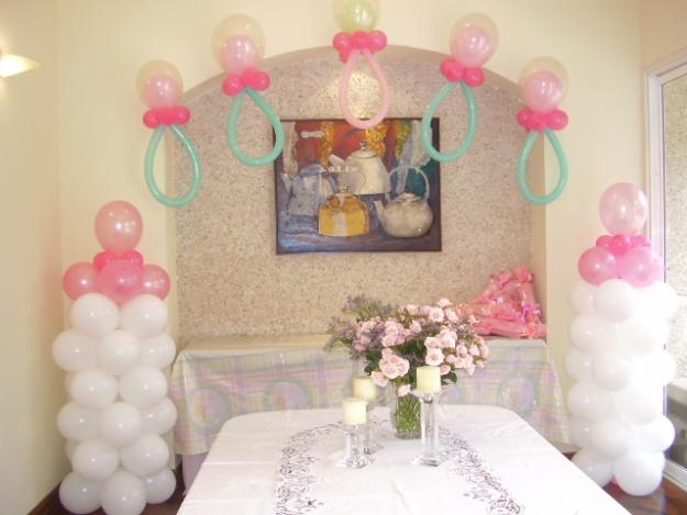 decoraciones para baby shower. CREACIONES DE BABY SHOWER