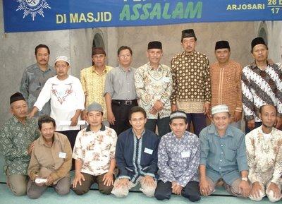 Kegiatan Musyawarah Anggota Muhammadiyah