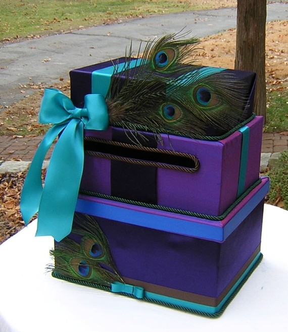 Wedding Money Box Etsy