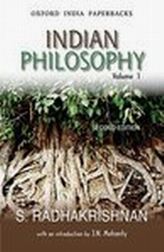 Books that you want to read but free!: Indian philosophy (