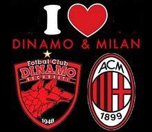 DINAMO & AC MILAN