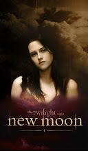 Isabella Swan - kristen Stewart