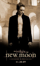 Edward Cullen - Robert Pettinson