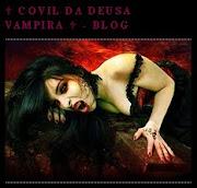 O Covil da Deusa Vampira