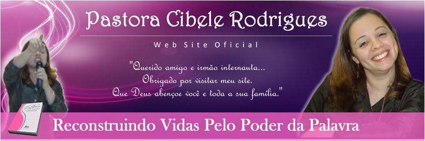 Pastora Cibele Rodrigues