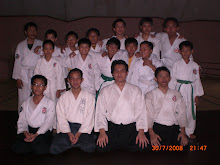 samina dojo members