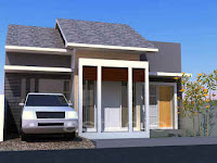 Model Rumah Kebun on Dream Home Design