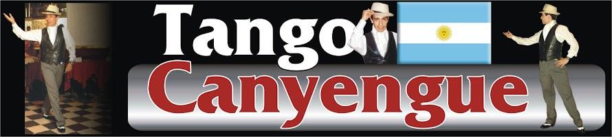 Tango Canyengue