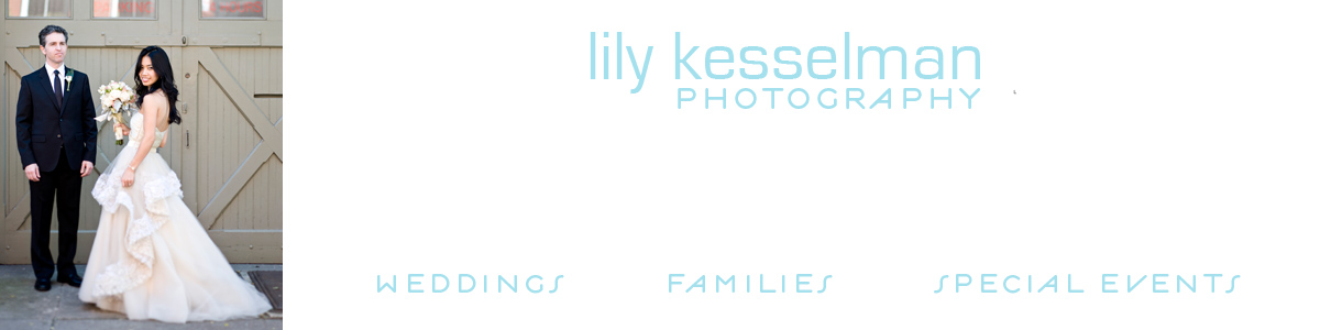 Lily Kesselman Wedding and Event Photography in New York