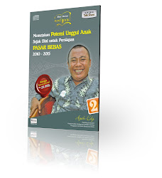 CD TERBARU AYAH EDY ada di Gramedia konter Edu Game