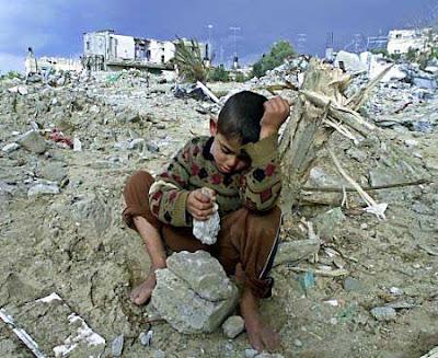 Gaza. Un genocidio impune