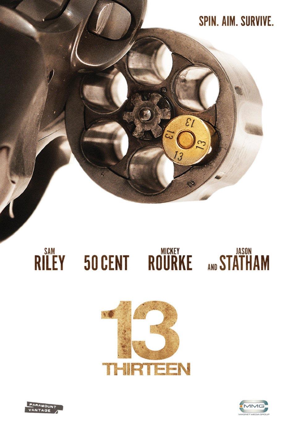 13 Thirteen movie poster Download Filme 13 Thirteen   Legendado