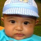 Adam 3 months