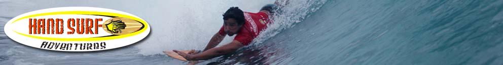 Hand Surf Adventures