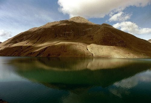 Natural Beauty  Beauty Of Tibet  China