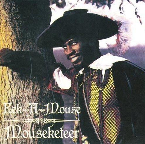 Eek-A-Mouse+&+Roots+Radics+-+Mouseketeer+1984