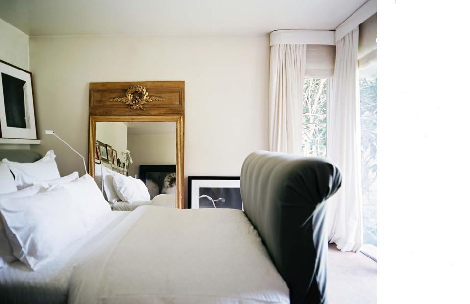My little pretty house espejos en el dormitorio - Espejos en dormitorios ...