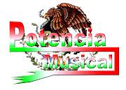 potencia musical