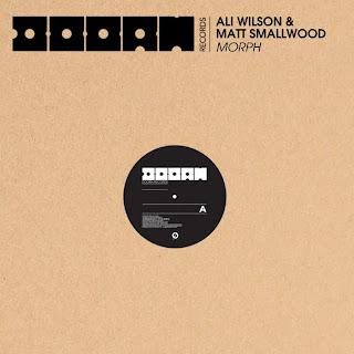 Post thumbnail of Ali Wilson & Matt Smallwood – Morph (Mark Sherry's Outburst Remix)