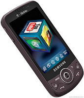 samsung t659 1 10 Handphone Android Terbaik
