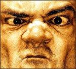 Grrrr! Angry Face