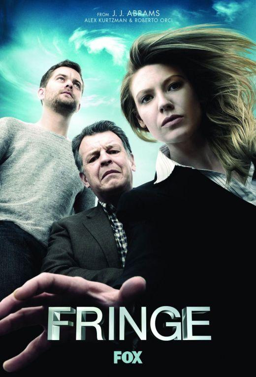 Fringe SAISON 04 VOSTFR | HDTV [E01 à E22/22] COMPLETE [MULTI]