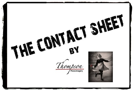 The Contact Sheet by Thompson Photo Imagery