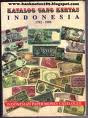 KATALOG UANG KERTAS INDONESIA 1996