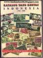 KATALOG UANG KERTAS INDONESIA 1996