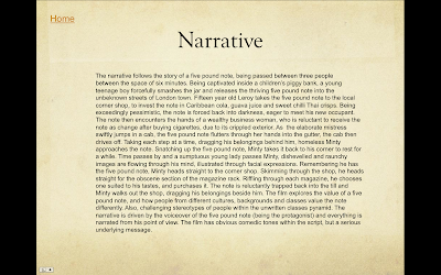 stereotype narrative Category: free essays title: personal narrative negative stereotypes based on superficiality.
