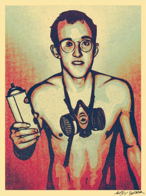 http://2.bp.blogspot.com/_42nL05s3A-8/S7UStrtMvpI/AAAAAAAACcI/_QUGzM3_x3s/s1600/keith_haring_aids_walk_obey_t-shirt_01.jpg