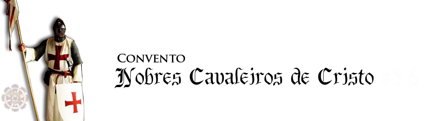 Convento Nobres Cavaleiros de Cristo #56