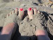 Mm...Feet
