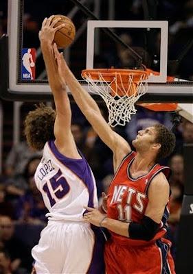 You Got Dunked On: 2009-2010 NBA Regular Season: Robin ...