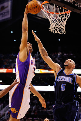 You Got Dunked On: 2009-2010 NBA Regular Season: Grant ...