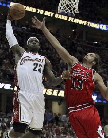 lebron james dunking on celtics. Lebron James Dunk vs Bulls