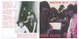 Pink Floyd alguno te llevas