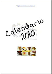 Calendario 2010