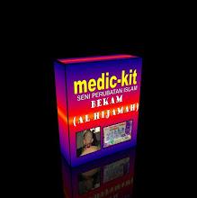 Medic Kit PErcuma...