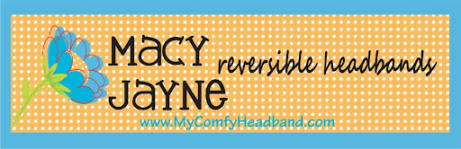 Macy Jayne Headbands