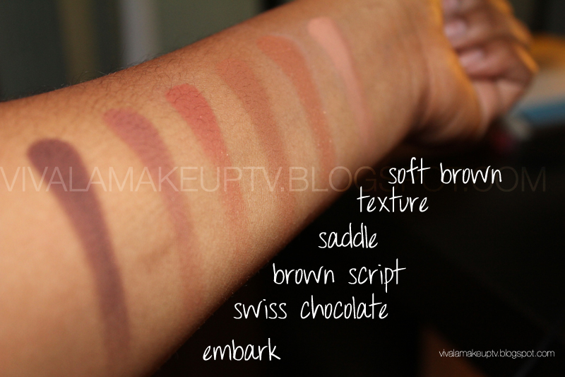 mac brown script vs saddle - photo #4