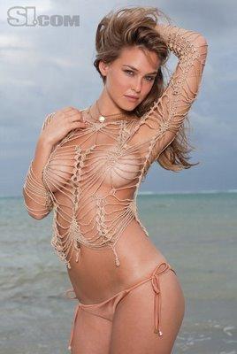 Bar Rafaeli hot bikini