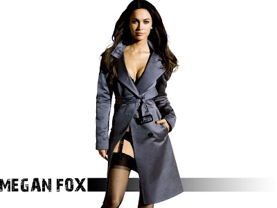 meagan fox wallpaper. megan fox wallpaper 2009.
