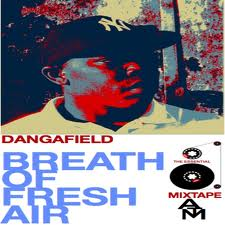 Breath of Fresh Air Mixtape