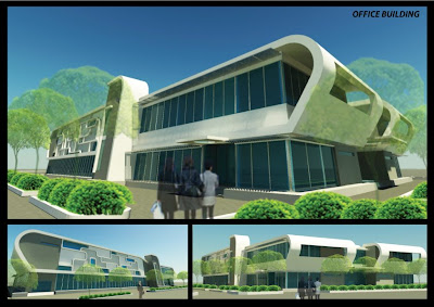 office building design architecture. OFFICE BUILDINGS (2008) Office Building Design Architecture
